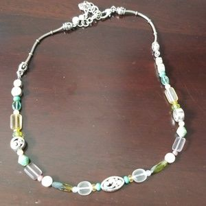 Brightom necklace